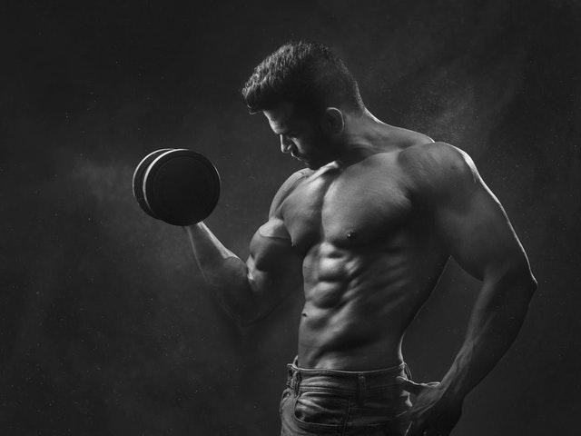 Slank dig på en sund måde ved hjælp af kosttilskud