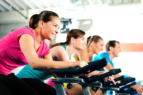 Sådan kan du indrette det perfekte træningscenter i hjemmet