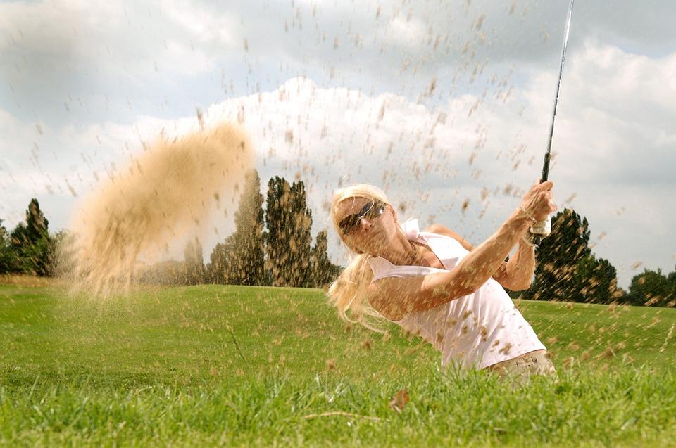 Det skal være sjovt at dyrke sport