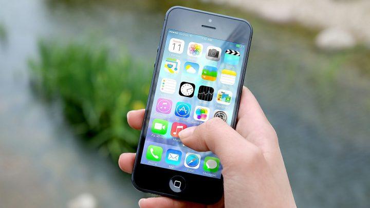 3 sundheds-apps, du bør kende til