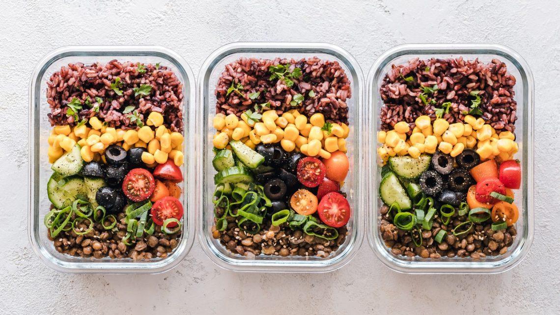 Hold din slankekur, når du spiser ude