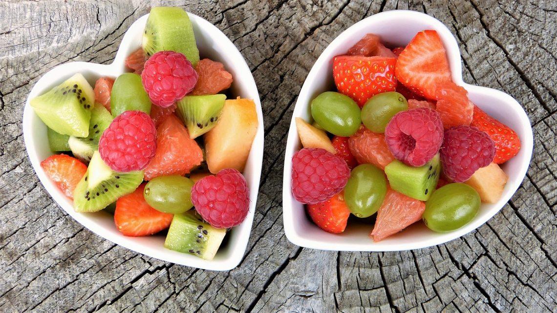 Sådan spiser du kroppen sommerklar