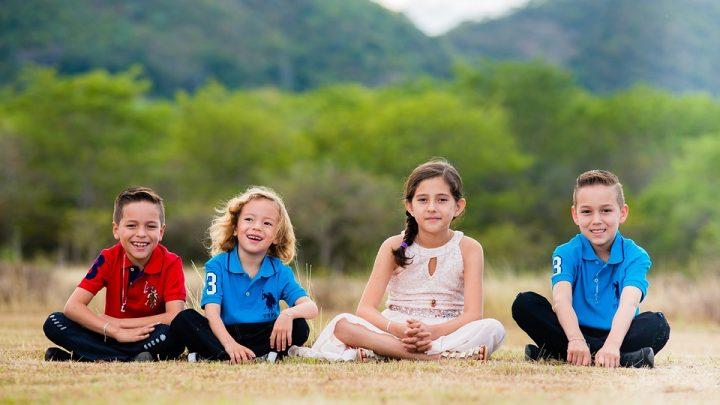 3 tips til at aktivere dine børn
