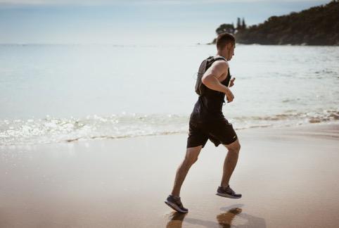 Guide til den sunde og aktive ferie