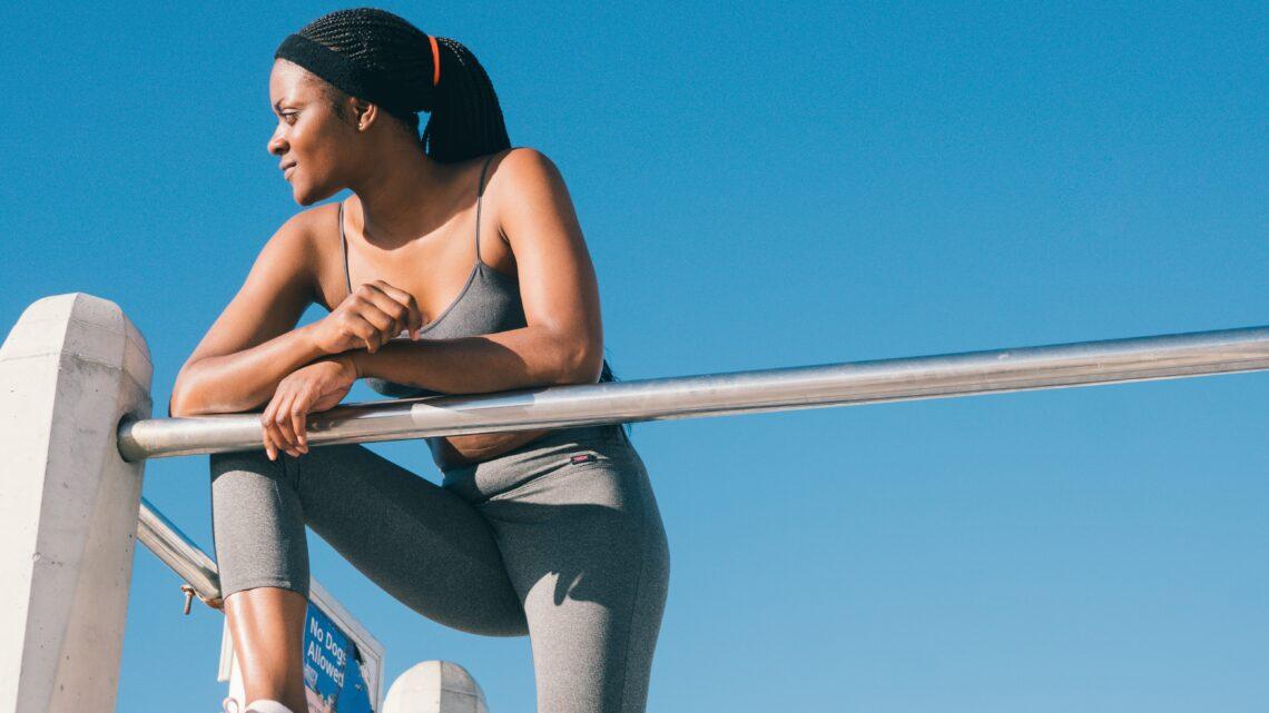 Sådan kan du dyrke mere motion