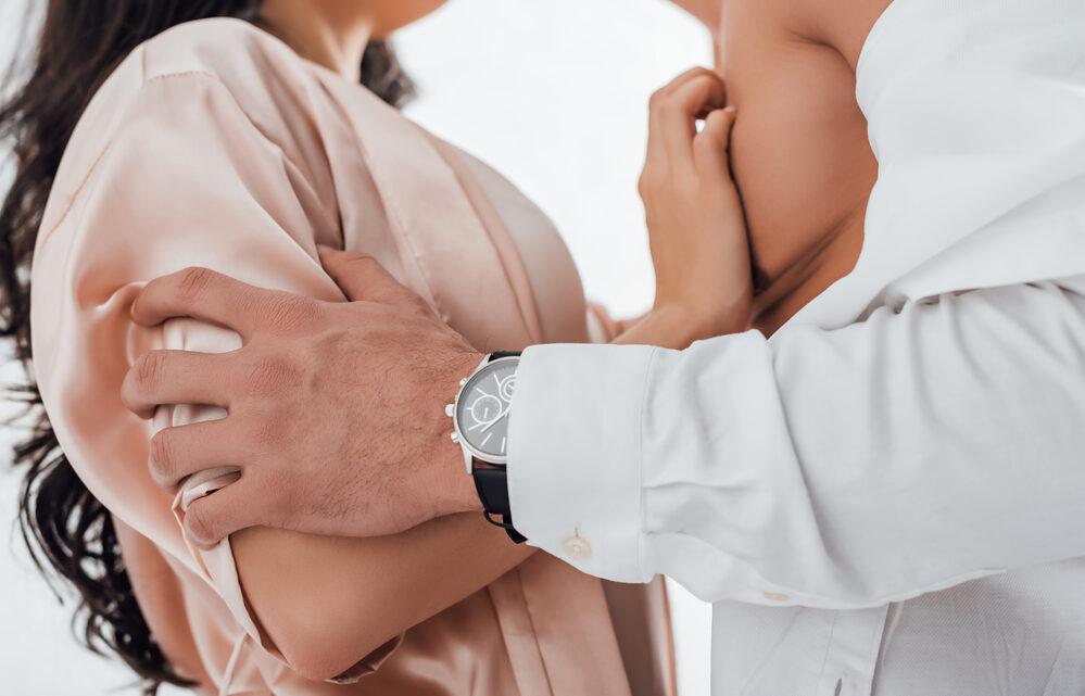 Fortsæt din sunde livsstil ved brug af lækkert sexlegetøj
