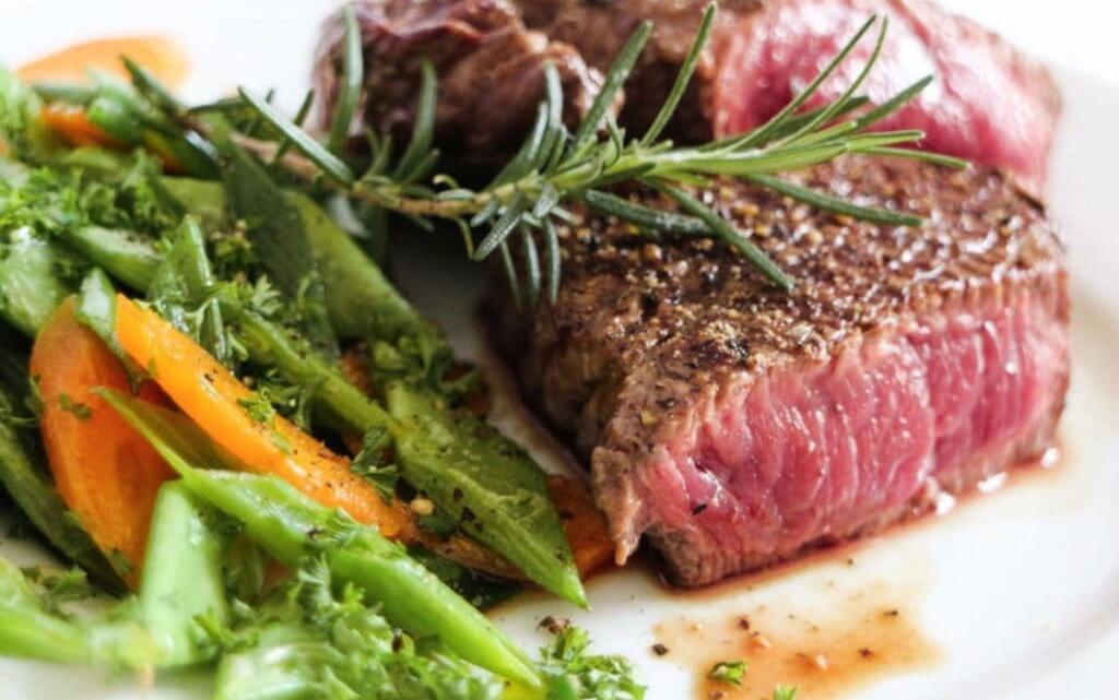 Tips og tricks: Sådan sætter du en skøn middag sammen