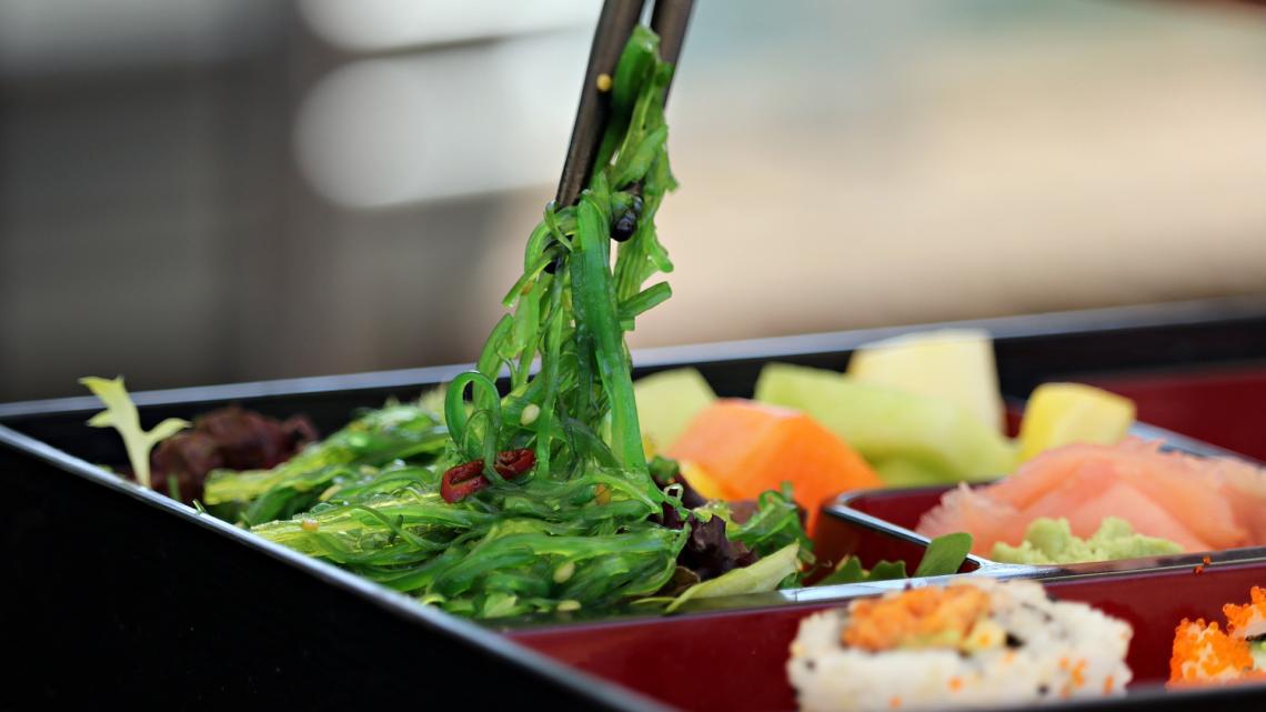 Køb asiatisk mad online