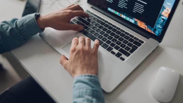 Online tilstedeværelse er vigtigt for jeres forbrugere