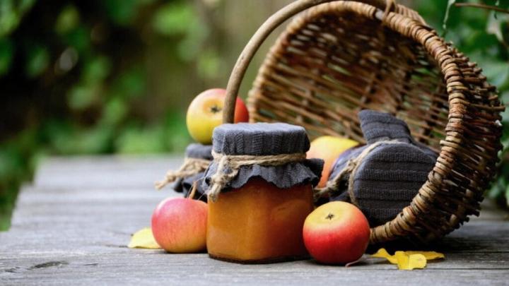 Sundhed og nemme snacks samt ingredienser derhjemme