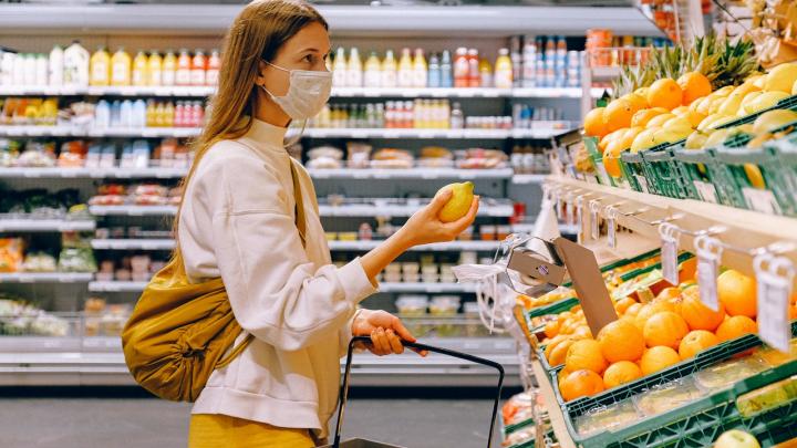 Husker du at spise nok frugt og grønt?