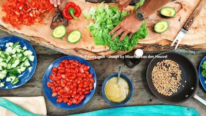 3 fordele ved måltidskasser og 3 udbydere